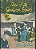 img - for Anne of the Sandwich Islands book / textbook / text book