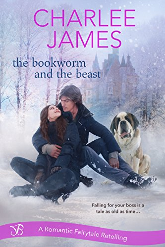 The Bookwork and the Beast by Charlee James