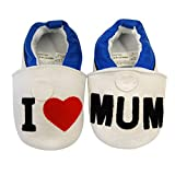 BlueberryShop Newborn Baby Shoes Trainers Sneakers Prewalkers Boy - Best Reviews Guide