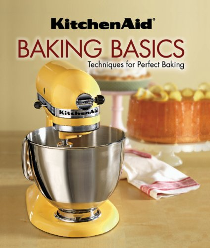 Download KitchenAid Baking Basics: Techniques for Perfect Baking ebook