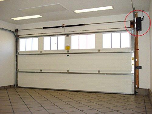 Garage Door Parts Liftmaster 3800 Residential Jackshaft Opener