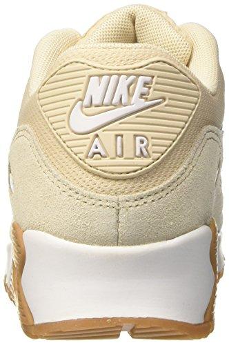 White Beige Air Light Brown 90 Gymnastikschuhe Oatmeal Damen Max Gum NIKE R7OW0xB7