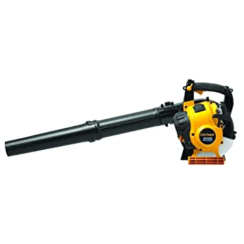 Amazon.com: Cub Cadet bv428 25 cc 4-cycle mano Held soplador ...