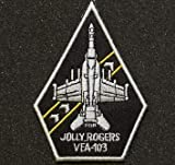 VFA-103 Coffin Jolly Rogers F/A 18 F Super Hornet