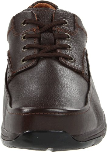 Florsheim Mens Escape Oxford Brown