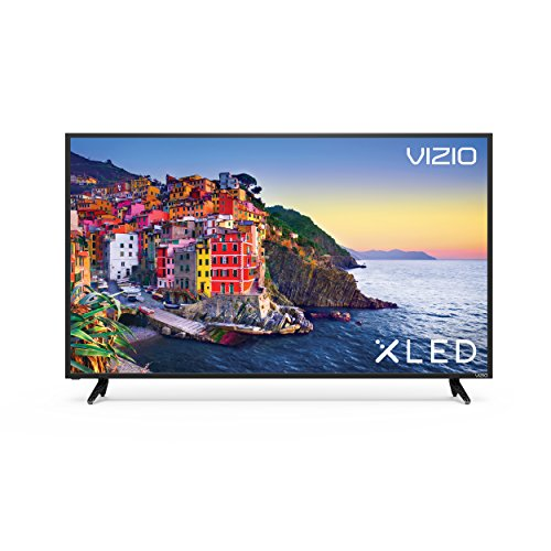 VIZIO E70-E3 70-Inch 4K UHD HDR LED Smart TV