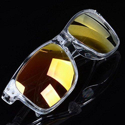 XENO-Fashion Vintage Design Women Men Sunglasses Summer Outdoor Glasses Eyewear - Outlet Online Store Valentino