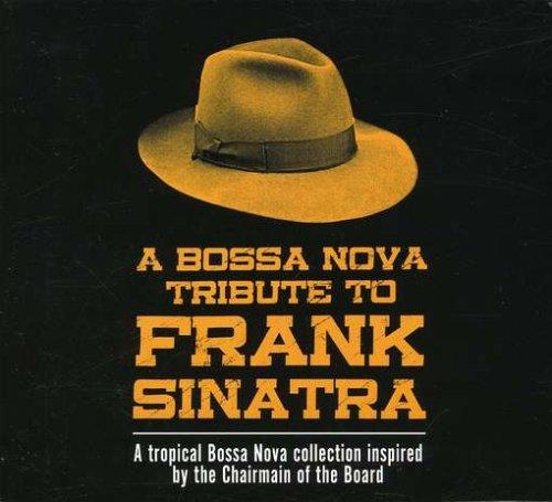 Frank Sinatra Bossa Nova - 7