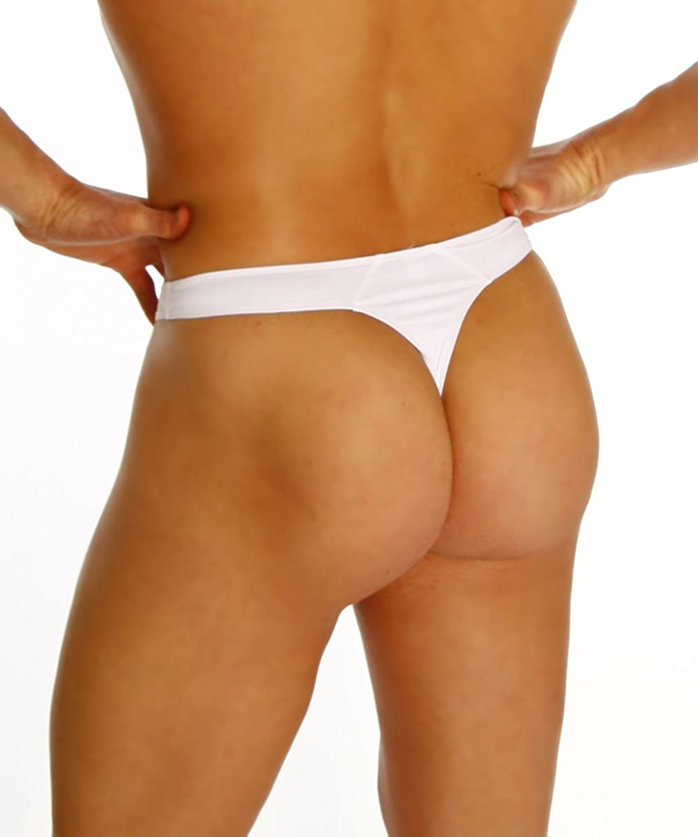 jowiha Dessous Mens Thong S-L One Size