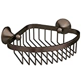 Moen YB5275OWB Wynford Shower Basket, Old World Bronze