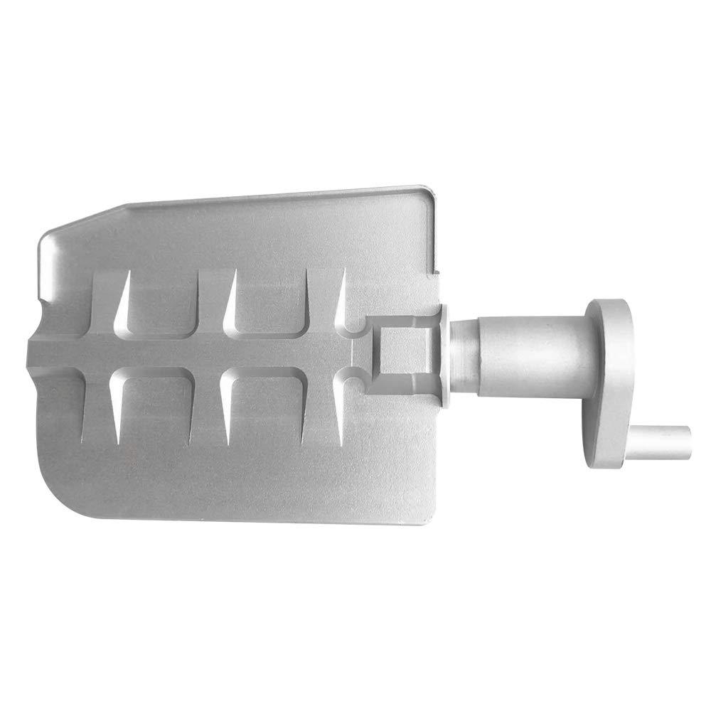 Kit de Reparaci/ón de Reparaci/ón de V/álvula Reconstruir Ajuste de Aluminio para Bmw 3 5 7 Series X3 X5 Z3 Z4 Disa M54 2.2 2.5 Tickas Kit de Reparaci/ón de V/álvula