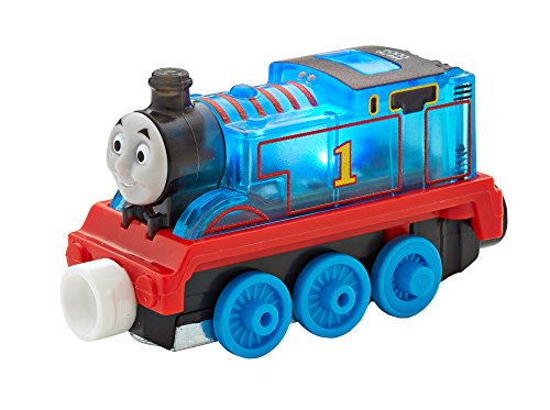 Fisher-Price Thomas & Friends Take-n-Play, Glow Racers ()