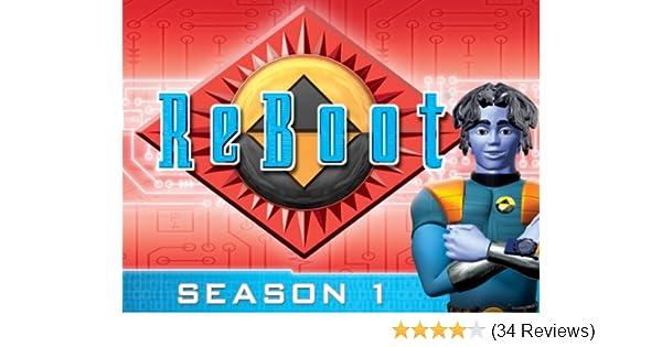 90bd32dfc9 Amazon.com: Watch ReBoot, Season One | Prime Video