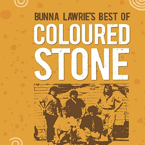 (Best Of Coloured Stone )