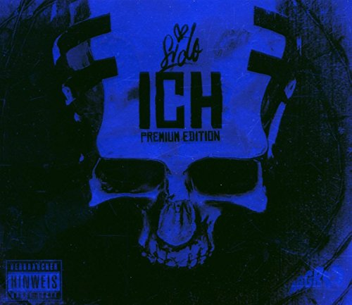 Sido: Ich (Premium Edition) (Audio CD)
