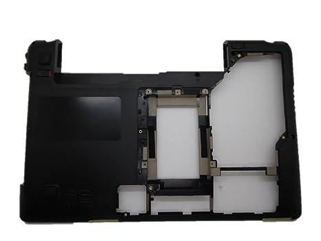 Carcasa inferior para ordenador portátil Lenovo Z370 Uma Negro carcasa inferior 34 kl5balv00 31050057