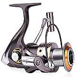 Spinning Reel Interchangeable Handle 1000-3000 Series Fishing Reels (DK2000)