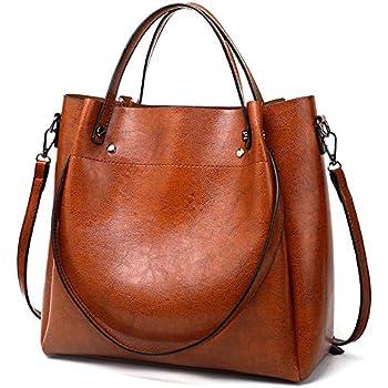 Amazon.com: Hobo Bags for women Shoulder Bags Soft Handbags ...