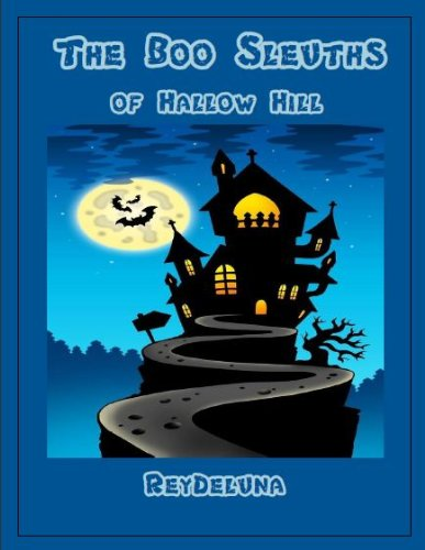 The Boo Sleuths of Hallow -