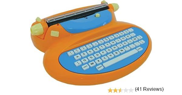 Mehano E118A - Máquina de Escribir electrónica con Transformador ...