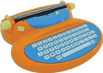 Mehano E118A - Máquina de Escribir electrónica con Transformador