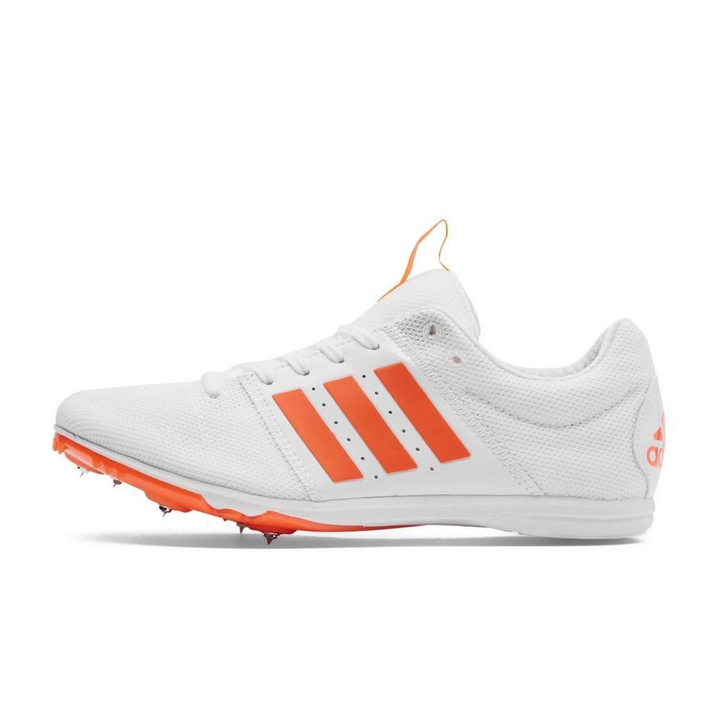 adidas allroundstar j - Zapatillas deportivaspara niños, Blanco - (FTWBLA/Rojsol/FTWBLA), 33 BB5769