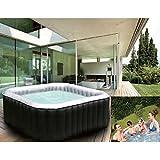au enwhirlpool jacuzzi spa whirlpool 39 bubbling paradise. Black Bedroom Furniture Sets. Home Design Ideas
