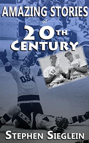 Amazing Stories of 20th Century