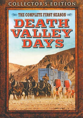 Death Valley Days: The Complete First Season ()