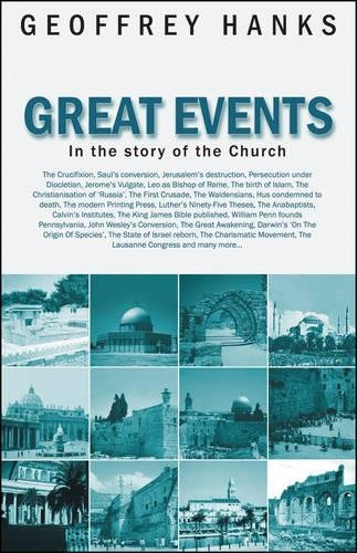 Great Events in the Story of the Church (Biography) pdf