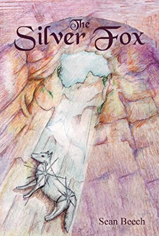 book cover of The Silver Fox