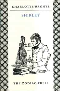 Book Review: Shirley by Charlotte Bronte