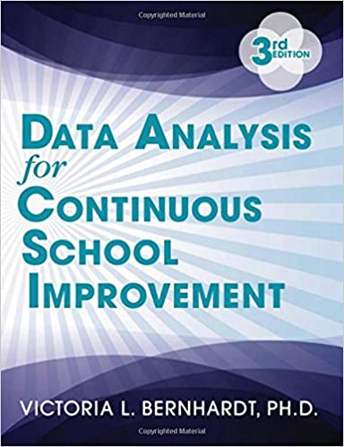 Data Analysis For Continuous School Improvement Download
