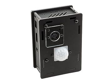 ModMyPi – Pi PIR Sensor de movimiento cámara caja – B ...