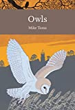Owls (Collins New Naturalist Library, Book 125)