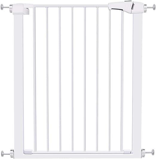 Barrera de Seguridad Los 75-80cm Puerta de Seguridad - Puerta De Seguridad Para Escalera y Puertas