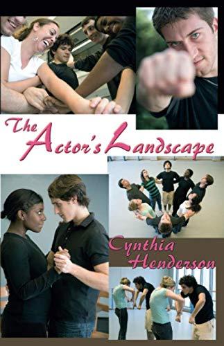 The Actor's Landscape