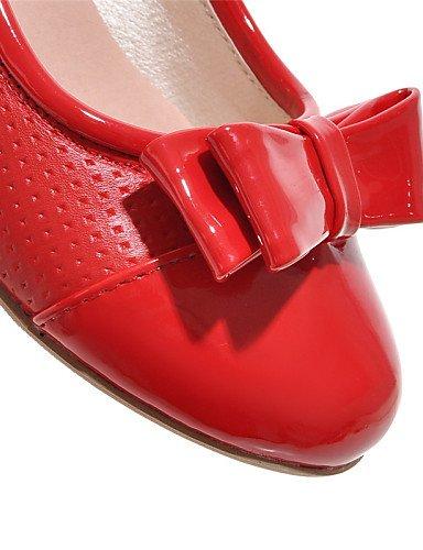 sint de PDX mujer de piel zapatos qWwAxUxzY6