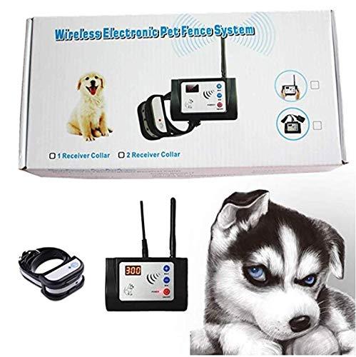 BlingBling Wireless Dog Fence