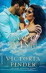 Secret Wish (The House of Morgan)