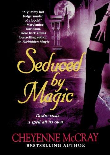 Seduced by Magic (Magic Series)