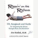 Rappin on the Reflexes by Eve Kodiak