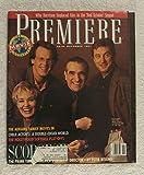 Jessica Lange, Nick Nolte, Martin Scorsese & Robert