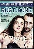 Rust & Bone