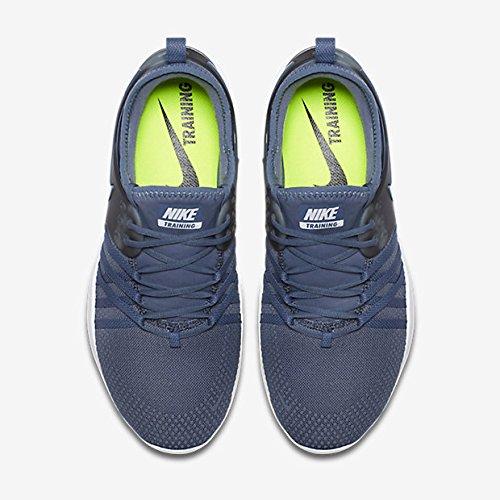 amp; thunder Nike armory Cordon Tr Bajos Zapatos Medios Blue Amp Correr Blue Blue 7 Talla Mujeres Armory Para wraqx6rX