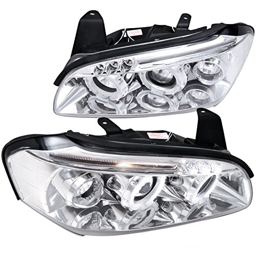 00 maxima halo headlights - 2