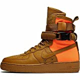 Nike SF Air Force 1 Men's Boots Midnight Navy/Midnight Navy 864024-400 (10.5 D(M) US)