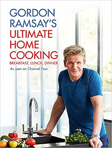 Buy gordon ramsays ultimate home cooking book online at low prices buy gordon ramsays ultimate home cooking book online at low prices in india gordon ramsays ultimate home cooking reviews ratings amazon forumfinder Images