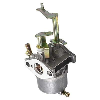 Carburetor Carb For Buffalo Tools Sportsman GEN154 GEN1100 2.8HP 1500 2000W Homelite HGCA1400: Automotive