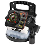 Vexilar FL-22 Fishing Sonar with PC100 Case & 12 Degree Ice Ducer Review